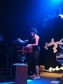 Imogen Heap in Boulder 2009