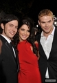 Jackson & Ashley & Kellan - twilight-series photo