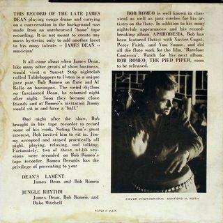 James Dean LP