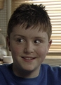 James Forde as Liam Butcher