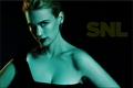 January Jones - SNL Promotional photos