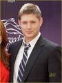 Jensen at Breeders Cup