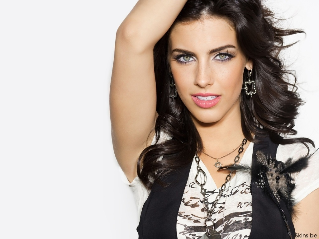 Jessica Lowndes - Images Gallery