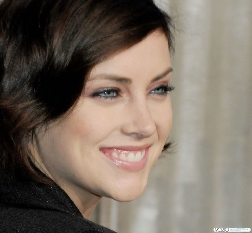 Jessica Stroup - The African Bazaar presented by PUMA