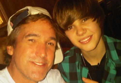 Justin Personal