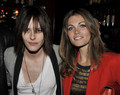 Kate French & Kate Moennig