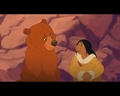 Kenai and Nita - disneys-couples screencap