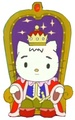 King Dear Daniel - hello-kitty fan art