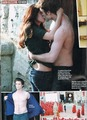Klick Magazine Scans (Sweden): New Moon Special - twilight-series photo
