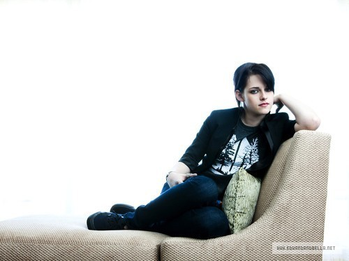 Kristen Stewart Photoshoot 2009 Beverly Hills Portrait Session