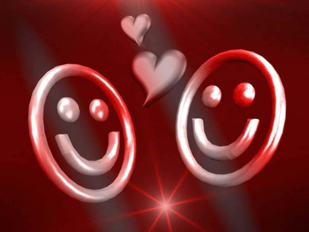 tình yêu SMILE