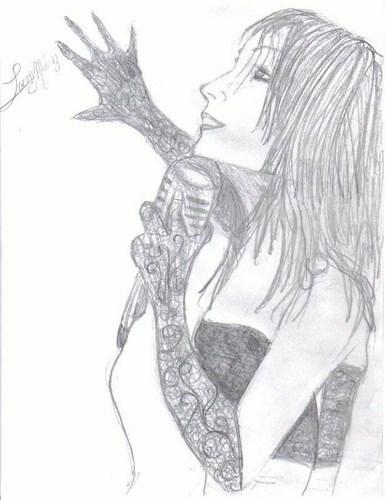 Lacey Sorrow