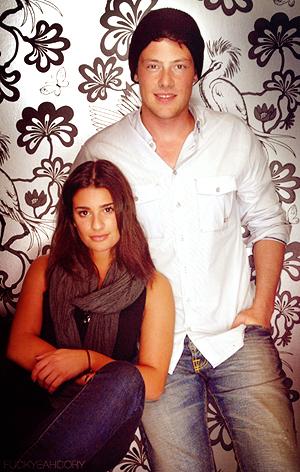 Lea+Cory