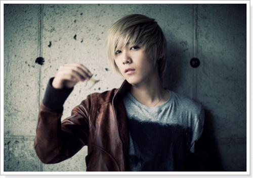 F.T. Island wallpaper probably with a portrait entitled Lee Hong Ki