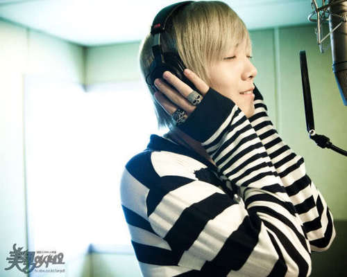 Lee hong gi - ft-island Photo