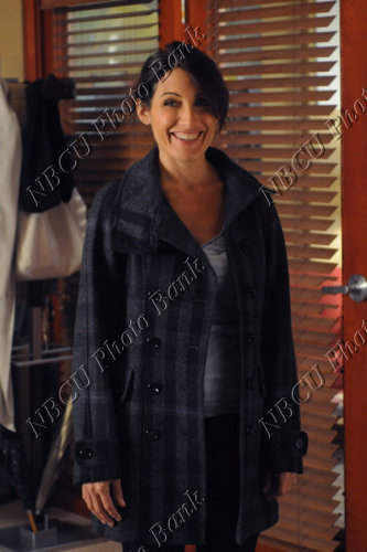 Lisa Cuddy