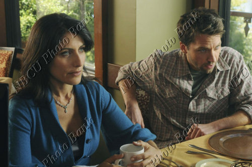 Lisa & Lucas in 'Known Unknowns'