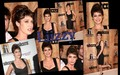 Lizzy Collage - lizzy-caplan fan art