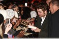 London Red Carpet -Robsten and Taylor - twilight-series photo