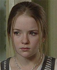 Lorna Fitzgerald plays Abi Branning