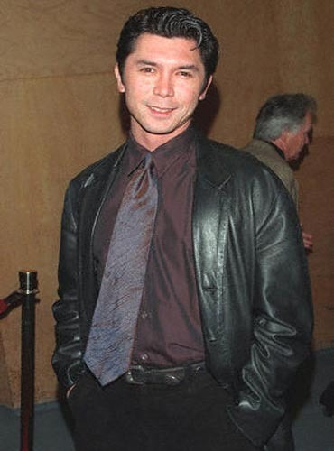 Lou Diamond Phillips. ...