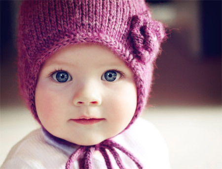 Lovely Baby Girl - sweety-babies Photo