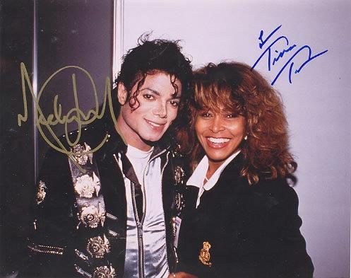 MJ & Tina T