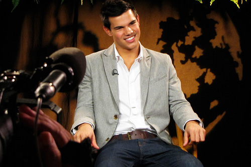 MTV Press Junket Interview
