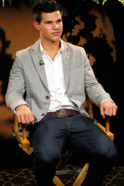 mtv Press Junket Interview