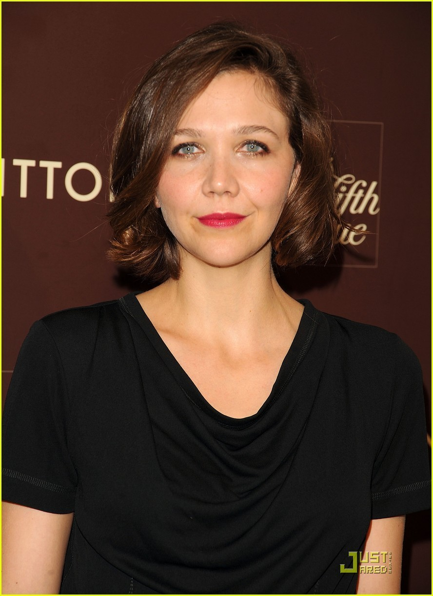 Maggie Gyllenhaal - Photo Gallery