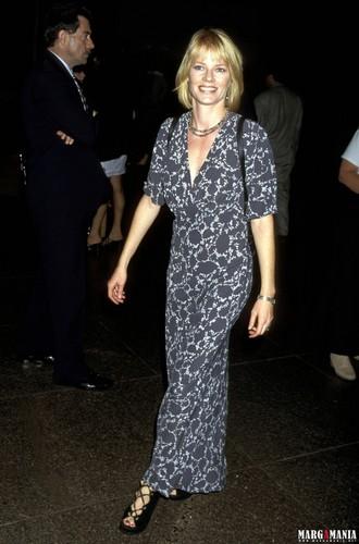 Marg @ Beyond Rangoon [August 22, 1995]