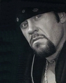 Mark Calaway - undertaker photo