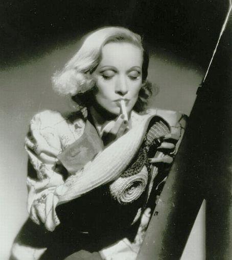 Marlene Dietrich Marlene Dietrich