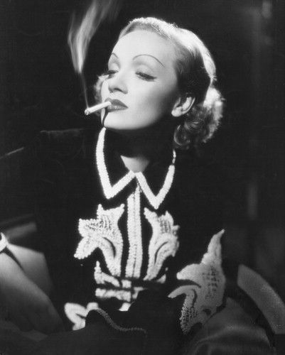 an analysis of desire as a product of fashion in the persona of marlene dietrich essay