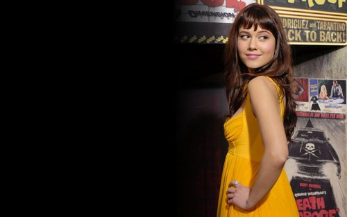 Mary Elizabeth Winstead Widescreen Wallpaper