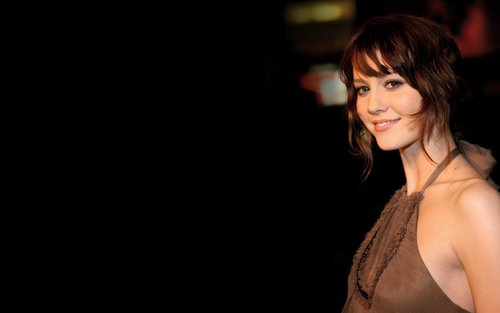 Mary Elizabeth Winstead Widescreen fond d'écran