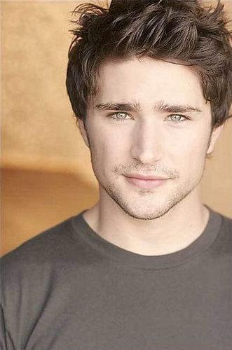 Matt Dallas-Ian