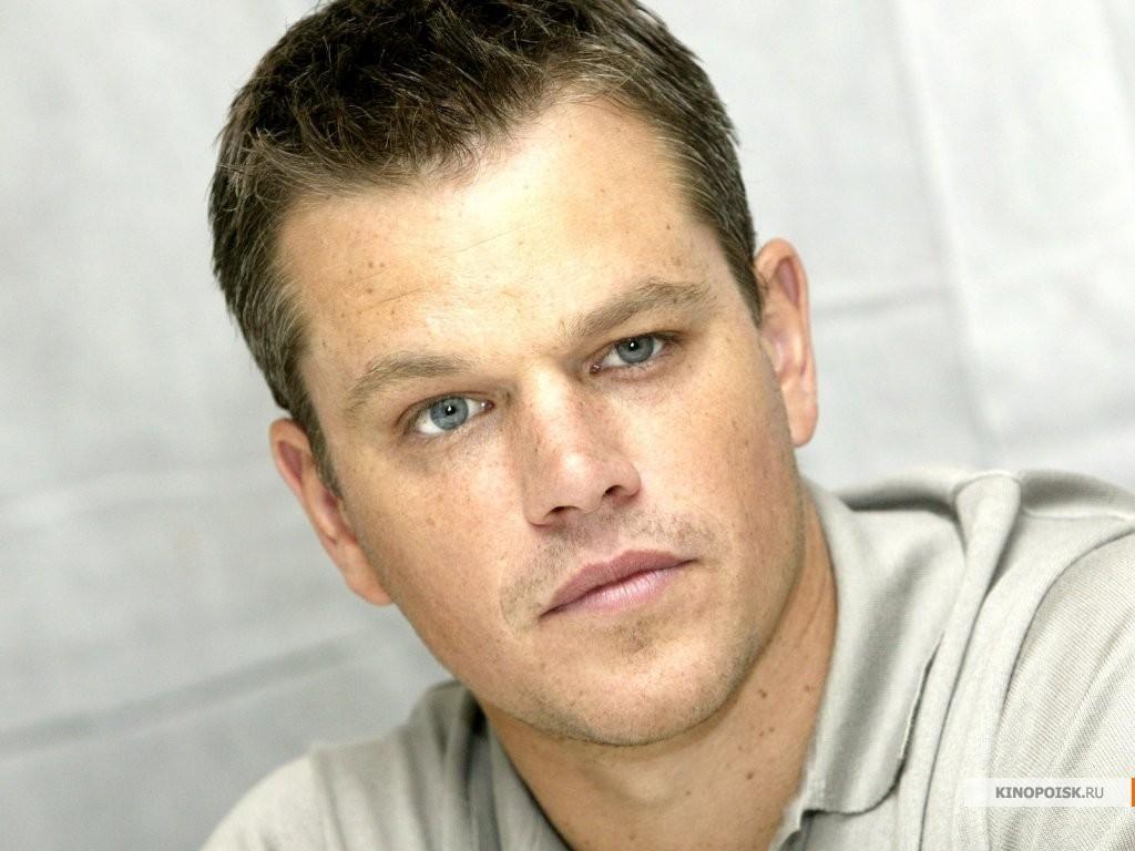 Matt Damon - Matt Damon Wallpaper (9040438) - Fanpop Matt Damon