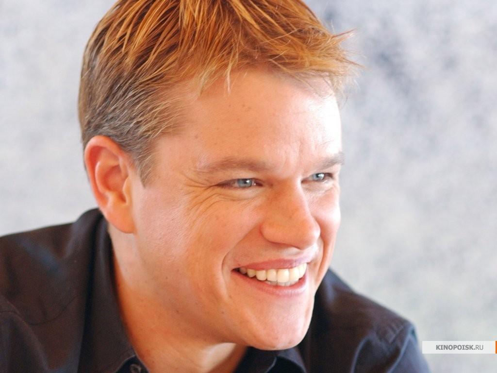 Matt Damon - Matt Damon Wallpaper (9040444) - Fanpop Matt Damon