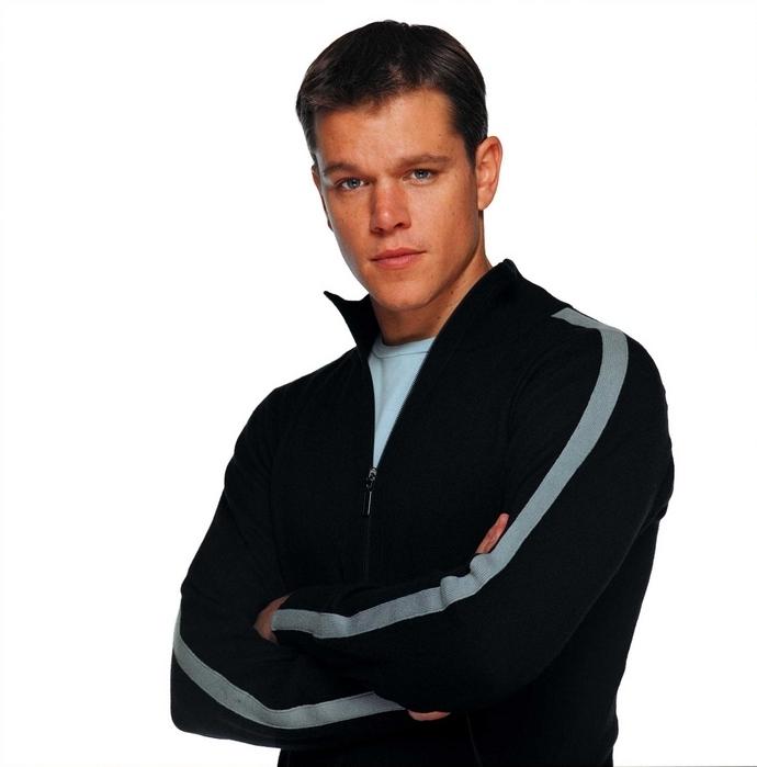 Matt Damon matt damon