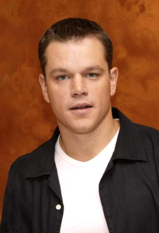 Matt Damon images Matt Damon HD wallpaper and background photos ... Matt Damon