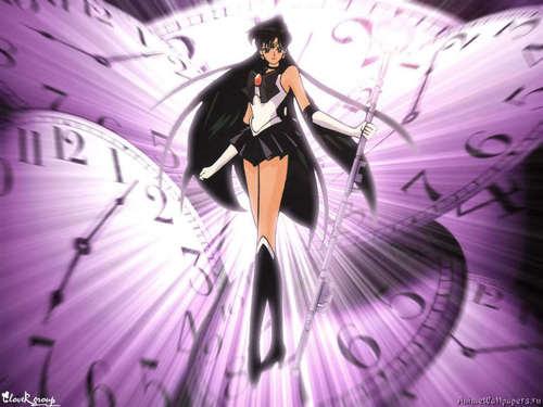 Meiou Setsuna/Sailor Pluto