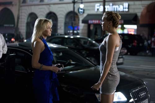 Melrose Place 1x10 'Cahuega' Stills