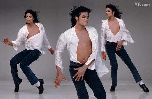 Michael!<3