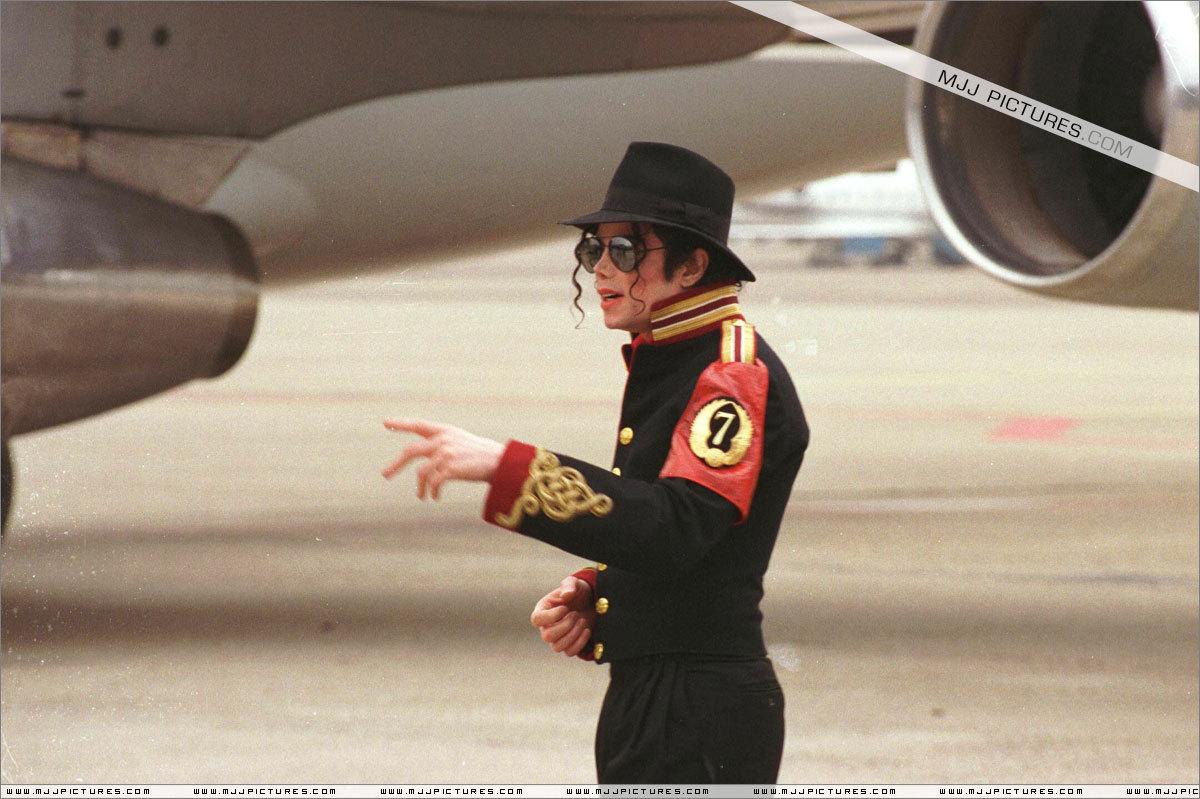 8dd81994f5a934 Michael Jackson, Amsterdam - Michael Jackson Photo (9092877) - Fanpop