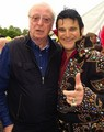 Michael Meets Elvis ! - michael-caine fan art