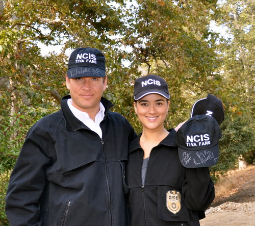 Michael and Cote
