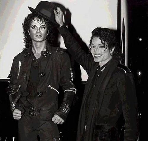 Mike & WaxMike
