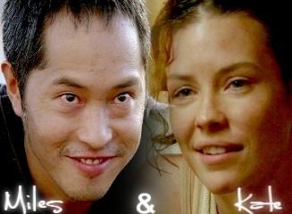 Miles&Kate