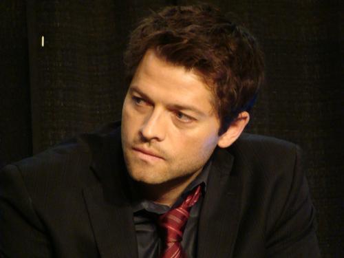 Misha at Chicago Convention 2009